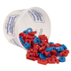 Magnetic Plastic Letters - Lower Case (1 1/2