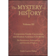 Mystery of History V3 Companion Guide CD