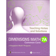 Dimensions Mathematics Teaching Notes and Solutions 7A
