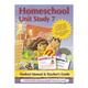 Friends & Heroes Series 1 Episode 7 Homeschool Unit Study CD-ROM