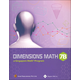 Dimensions Math Textbook 7B