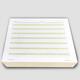 Quick & Neat Writing Pad: Teacher Ream 500 sheets (Channie's Handwriting)