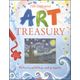 Art Treasury (Usborne)