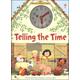 Telling the Time - Usborne Farmyard Tales