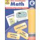 Skill Sharpeners Math Grade K