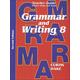 Grammar & Writing 8 Teacher Packet 2ED