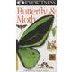 Eyewitness: Butterfly & Moth DVD