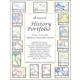 Ancient History Portfolio Full Color Maps