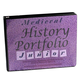 Medieval History Portfolio Junior