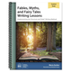 Fables, Myths, and Fairy Tales Writing Lessons in Structure & Style