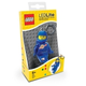 LED Key Light LEGO Spaceman (Red or Blue)