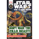 Star Wars: Clone Wars: Don't Wake the Zillo Beast (DK Reader Level 1)
