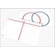 Venn Diagram/T-Chart (Write On / Wipe Off)