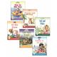 American Language Series K Reader Set