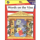Words on the Vine