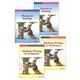 American Language Series K Workbook Set