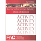 America's Founding Fathers, Events & Documents Activities