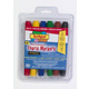 Scribbles Dual Tip Fabric Mrkrs-Primary (6pk)