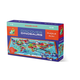 Discover Dinosaurs Learn + Play Puzzle (100 pieces)