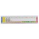 Super School Tool Name Plates: Primary Plus (Standard Manuscript)