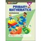 Primary Mathematics Workbook 3B Standards Edition