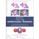 Learn to Paint Watercolor Flowers