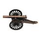 Civil War Cannon Pencil Sharpener (Historic Weapons Pencil Sharpeners)