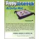 Sloppy Stopper Activity Mat