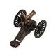 Gatling Gun Pencil Sharpener (Historic Weapons Pencil Sharpeners)
