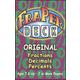 Fraper Deck Original: Fraction/ Decimal/ Percent