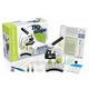 TK2 Scope - Microscope & Biology Kit