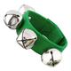 Wrist Bells - Green