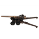 Howitzer Pencil Sharpener (Historic Weapons Pencil Sharpeners)