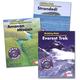 Building Math Series 3-Book Set