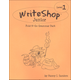 WriteShop Junior Fold-N-Go Grammar Pack - Level 1