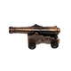 Naval Cannon Pencil Sharpener (Historic Weapons Pencil Sharpeners)