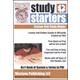 Study Starters CD-ROM