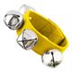 Wrist Bells - Yellow