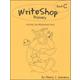 WriteShop Primary Book C Activity Set Worksheet Pack