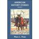 American History Stories Vol 1 Colonial Era
