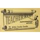 Advanced Teacher Key for Lessons 391-416