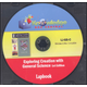 Apologia Exploring Creation with General Science 1st Edition Lapbook Journal CD-ROM