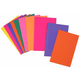 Bright Books in Assorted Colors - 10 Pack (5.5