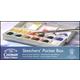 Sketcher's Pocket Box Set (Cotman Watercolor)