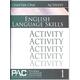English I: Language Skills Chapter 1 Activities