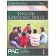 English I: Language Skills Chapter 1 Text