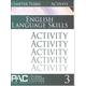 English I: Language Skills Chapter 3 Activities