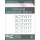 English I: Language Skills Chapter 4 Activities