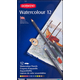 Derwent Watercolor Pencil - Set of 12 in a Tin
