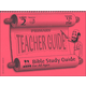 Primary Teacher Guide for Lessons 131-156